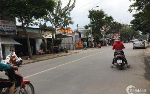 Tôi cần bán lô đất đường Nguyễn Thị Kiểu, P. Hiệp Thành.