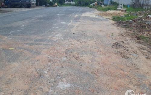 bán đất nền khu dân cư hiện hữu ngay Lê Thị Riêng vào 300m