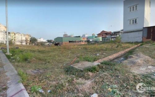 lô đất mặt tiền Nguyễn Thị Định,P.BÌNH TRƯNG ĐÔNG Q2