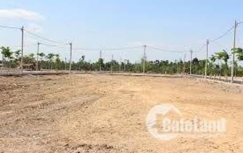 Bán lô đất mặt tiền đường Xa Lộ Hà Nội - P. An Phú - Q2, sổ đỏ riêng, DT: 35x45m đã trừ hết lộ giới