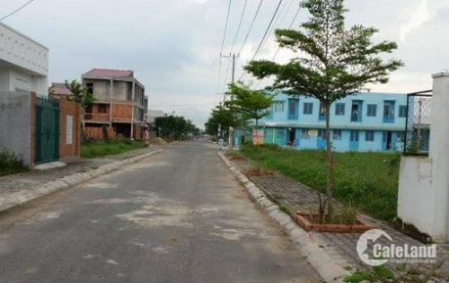 Tôi cần bán lô đất ngay MT Lương Định Của, Quận 2, thổ cư 100%