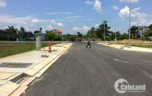 Bán 10 lô đất ngay khu đô thị Cát Lái. Nguyễn Duy Trinh Vị trí đẹp.