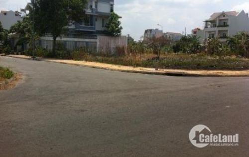 Sang lại lô đất mt Trần Lựu quận 2 SHR, có CSHT, hỗ trợ trả góp