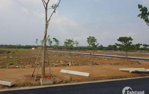 Bỏ vốn ít sở hữu ngay lô đất đường Nguyễn Hoàng Q2,cặp bên Metro.SHR