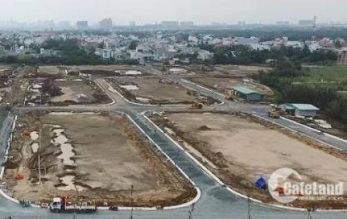 Đất nền 10 lô ngay MT đường Nguyễn Duy Trinh, Q2. SHR từng nền. XDTD