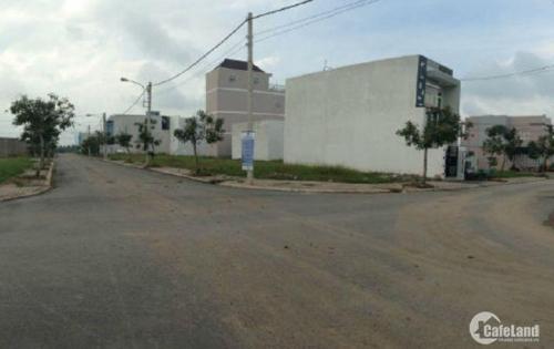 Bán gấp đất Nguyễn Thị Định, SHR,100% thổ cư, xây dựng tự do