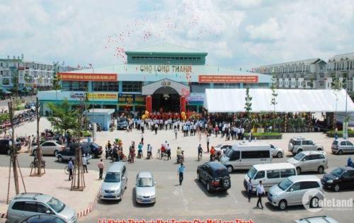 Cần bán dự án khu đô thị cao cấp EcoTown Long Thành, LH 0937 847 467