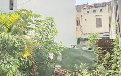 Bán lô đất hẻm xe hơi Hoàng Quốc Việt quận 7(khu LaCasa).