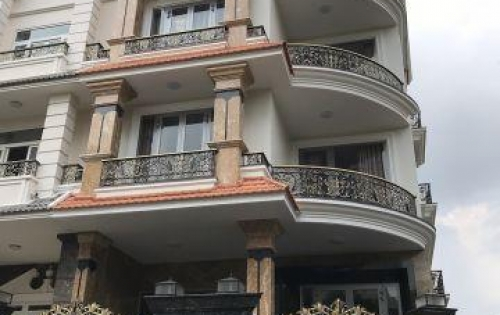 Cần bán gấp nền biệt thự mặt tiền đường số 6 mặt tiền rộng 16m KDC Himlam