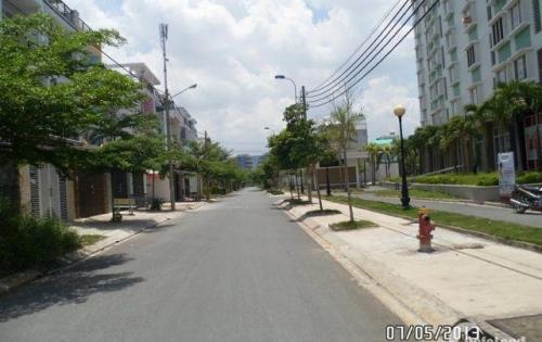 Cần bán đất MT Phạm Thế Hiển Q8, SHR, khu dân cư đông đúc, giá 1 tỷ 1tr, LH: 0943.043.245