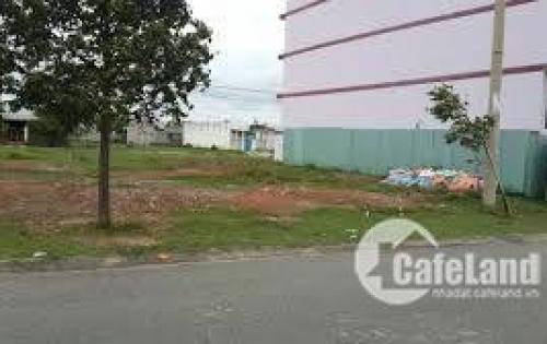 Tôi bán rẻ đất mặt tiền Trịnh Quang Nghị, Bình Chánh - 2,75 tỷ  0793423329