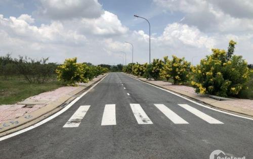 Chính chủ bán đất quận 9 , 81m2, có sổ, hạ tầng hoàn thiện. LH 0902958994