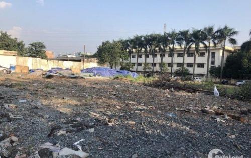 Bán lô đất ngay MT Trương Văn Hải 20m, đối diện trường Hoa Lư, P. Hiệp Phú, trung tâm Q9. LH: 0869.779.600.