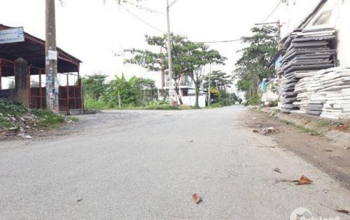 Lô đất cần bán gần ngay mặt tiền đường Nguyễn Duy Trinh, chỉ 2,5 tỷ/52m2, SHR, XDTD, đường 7m, bao sang tên