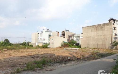 Đất sổ đỏ cần bán đường cách mặt tiền Nguyễn Duy Trinh 100m, chỉ 2,5 tỷ, SHR, XDTD