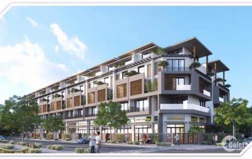 Dự án đất nền nhà phố, biệt thực Green city quận 9 – 25 triệu/m2 – LH: 0931.20.20.76
