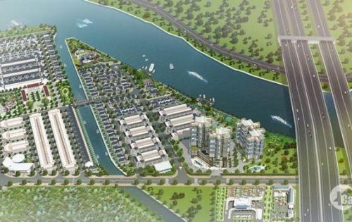 Bán Đất Nền Dự Án 3 MT Sông Siêu Hot Tại Tam Đa – Q.9, Giá Từ 25tr/m2