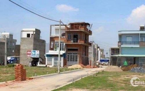 Đất chính chủ Q9, đã có sổ mặt tiền đường Nguyễn Xiển