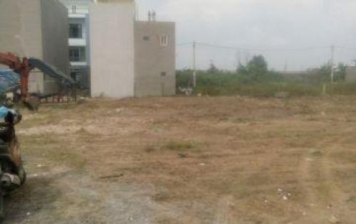 Bán gấp lô đất 2 mặt tiền KDC 835, Nguyễn Duy Trinh, Phú Hữu, Q9. LH Ms. Tuyền