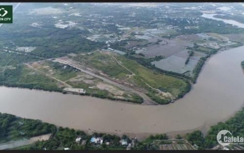 Đất nền hot nhất quận 9 hiện nay, nhanh tay sở hữu ngay dự án đất nền Green City ngay mặt tiền đường Tam Đa.