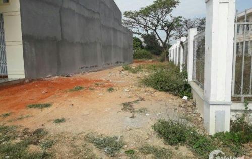 Định cư Mỹ bán gấp lô đất,  Bình Hưng Hòa - Bình Tân- HCM, trong KCN Tân Bình