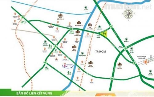 Khu đô thị xanh Đất Nam Luxury - cuộc sống xanh, sống an lành, chỉ từ 10 triệu/m2. LH 0938521595