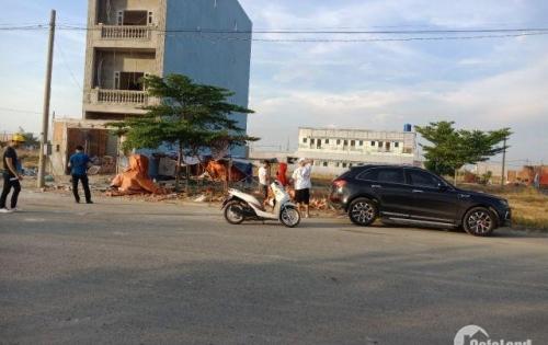 Cần bán gấp lô Đất vị trí đẹp khu dân cư Tên Lửa 2. MT đường số 7 nối dài Trần Văn Giàu.