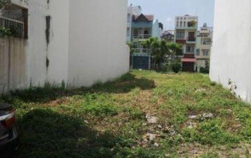 Bán đất MT đường số 15, shr, dt:4x14,gần AEON Tân Phú