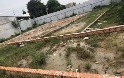 Bán đất 4 x 16, 4 x12 hẻm 257 đường Bình Thành BHHB quận Bình Tân 700 triệu/nền