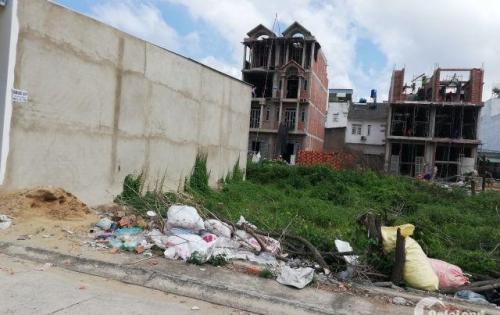 Đất thổ cư 357 Tân Hòa Đông, 5x23m, hẻm thông, giá 3.6 tỷ.