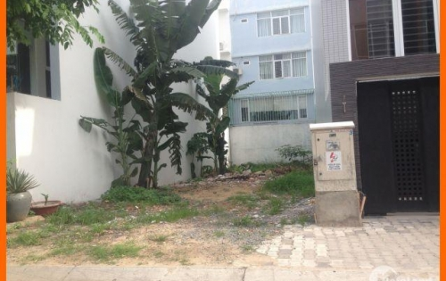 Bán Lô đất 4x16m 105 Nguyễn Thị Tú – Bình Hưng Hòa B – Bình Tân giá 3.3 Tỷ TL