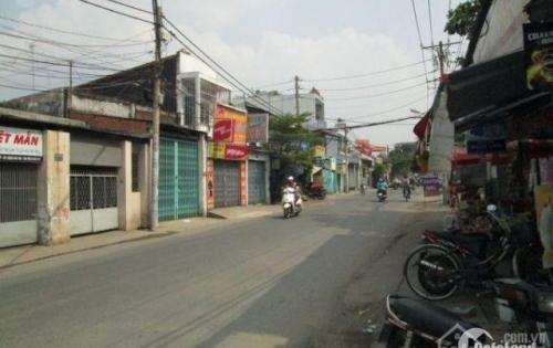 Bán đất Gò Vấp , đường Lê Đức Thọ, giá đầu tư 45tr/m2, thanh toán 50% nhận ngay nền