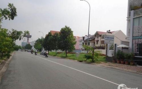 Bán Lô Đất HXH 29/ Đoàn thị Điểm, P.1, Quận Phú Nhuận, 440, Giá 90 triệu/m2