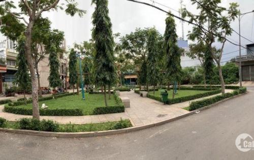 Bán đất Phân lô Kênh Tân Hoá 20 ngày ra sổ MT 8x32,mt 4x32m,4x16m