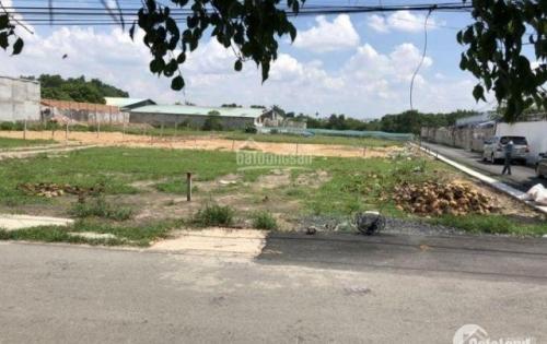 Sang nhanh lô đất chính chủ ngay thị trấn củ chi 6TR5/M2 SHR-TC100%