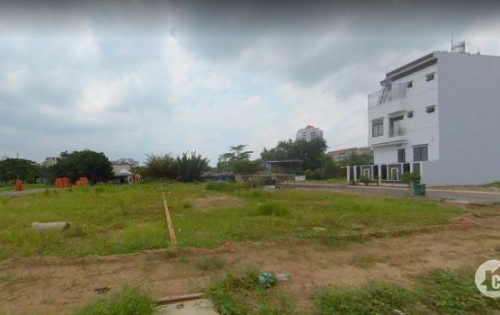 Bán lô đất 100m2 1.6 tỷ đường Tam Bình, P.Tam phú Thủ đức