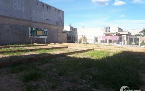 Kẹt tiền bán gấp lô đất mặt tiền đường 48, HBC, SHR, được XDTD