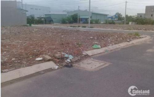 Bán lô đất Vàng Ngô Chí Quốc, Bình Chiểu, Thủ Đức, đường nhựa 7m