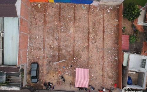 Bán lô đất 89m2 đường Hoàng Diệu 2, Quận Thủ Đức, ngay phía sau bệnh viện quốc tế Hoàn Mỹ đang xây