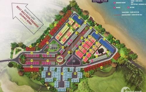dự án FLC quảng bình mở bán siêu dự án nghỉ dưỡng cao cấp tại quảng bình