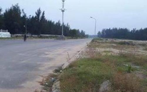 Đất ven biển Tiên Trang, đường Hồ Xuân Hương 40m nối dài, Quảng Thái