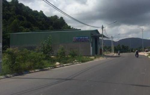 Bán lô đất vị trí đẹp, tiện kinh doanh, MT đường Hoa Lư,  Quy Nhơn