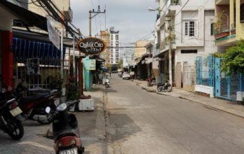 Cần bán đất MT đường Lương Thế Vinh, Sơn Trà, 79 triệu/m2