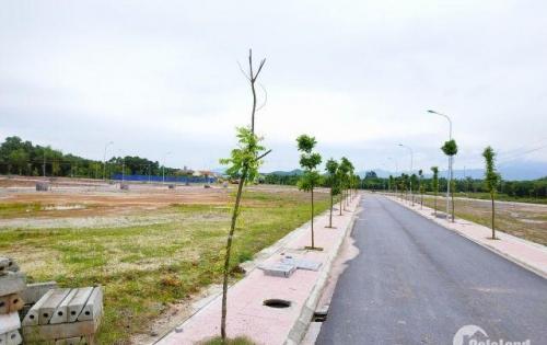 Cơ hội đầu tư đất nền TT Thành Phố, sổ đỏ tay giá chỉ từ 57tr/100m2