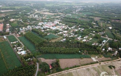 Đất mặt tiền đường Tóc Tiên, Chính chủ SHR – 1000m2 . LH: 0987.204.217