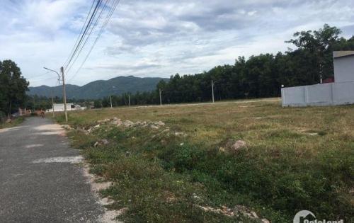 Bán đất nền Tân Hòa - Phú Mỹ giá 3tr/m2