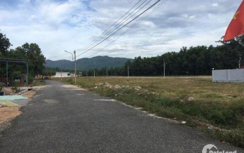 Đất nền giá rẻ Tân Hòa - Phú Mỹ - BRVT