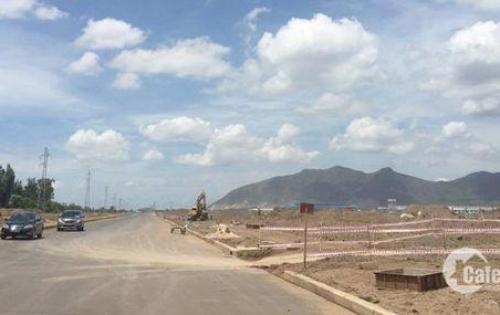 Cần bán lô đất 500m2 (lên thổ cư 100m2) xã Hắc Dịch, Bà Rịa, giá chỉ 750tr (1,5tr/m2),