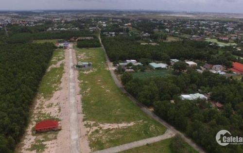 Bán đất KCN Phú Mỹ 1,2,3 KCN Châu Đức giá chỉ từ 3,5tr/m2-5,5tr/m2 SHR,Xây dựng tự do.