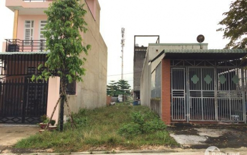 Tôi cần tiền xây nhà ở Dĩ An nên cần bán lô đất 400m2 ở KĐT mới B.Dương giá rẻ, đông dân cư gần chợ. LH 0963.705.521